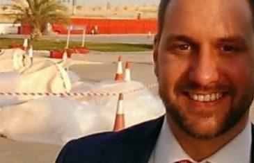 Džan Karajica, mladi arhitekta iz Sarajeva zaustavlja 'rušenje' Skenderije zbog autorskih prava?!