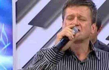 Popularni bh. pjevač hitno operisan u Sarajevu, kemoterapija i zračenje nisu pomogli