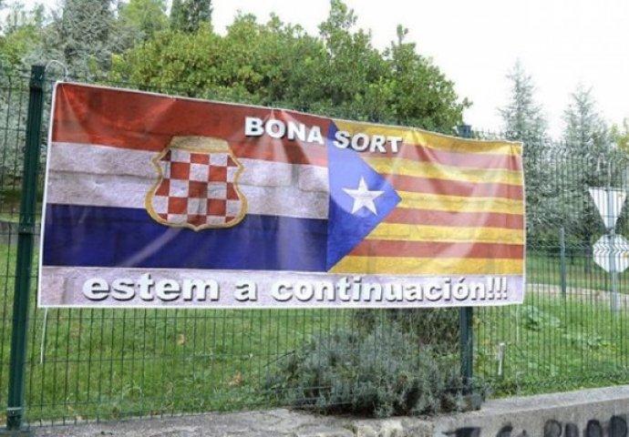 ANKETA: Šta mislite da li će Herceg-Bosna ikad postojati kao država?