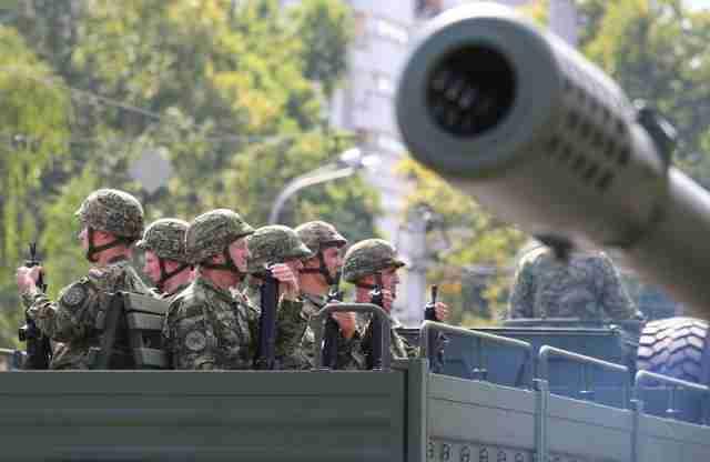 Velika uzbuna u Hrvatskoj: 18.000 rezervista dobilo poziv za ratni raspored