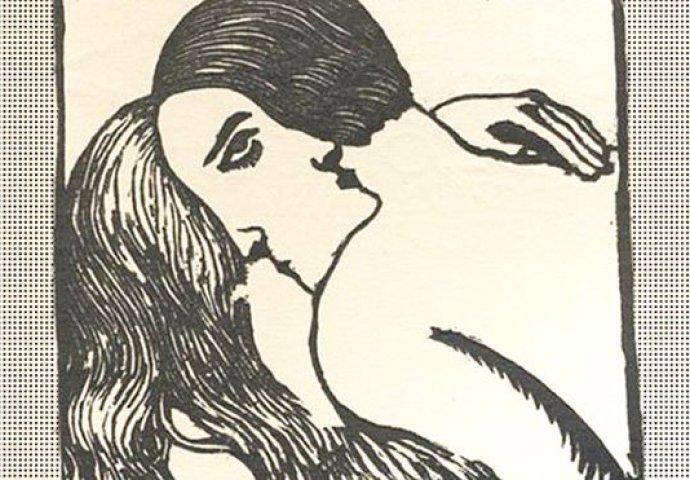 NIJE SVEJEDNO: Jeste li prvo ugledali lice muškarca ili žene? Evo šta to znači!