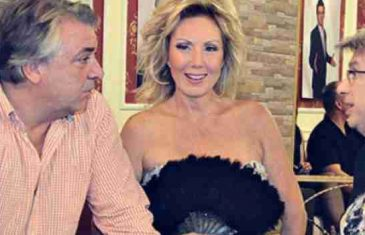 LEPA BRENA U BOLNICI! Pjevačica uplašena, odmah joj urađen SKENER GLAVE