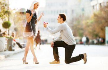 Ne možete se odlučiti koji datum: Ovo su najsretniji datumi za ZARUKE i vjenčanje