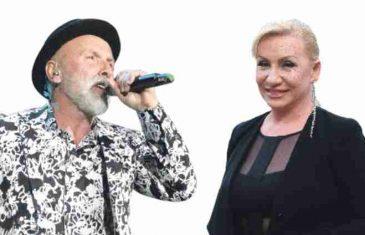 Jorgovani opet mirišu: Vesna i Dino ponovo snimaju stari duet, ali neće sve biti isto…