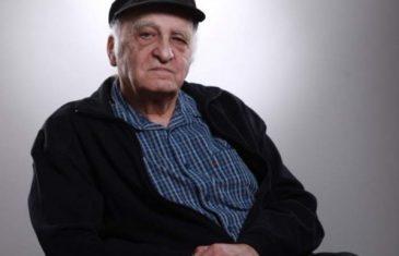 Ugledni beogradski pisac jevrejskog porijekla Filip David: Srpski zločinački nacionalizam je još živ