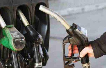 LOŠE VIJESTI ZA VOZAČE: Cijene nafte na najvišem nivou od marta, slijede…