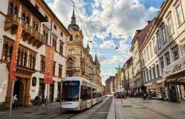 U ovom austrijskom gradu Hrvati, Srbi i Bošnjaci žive u složi: 'Kad imaš dobar posao, nacionalizam gubi smisao'