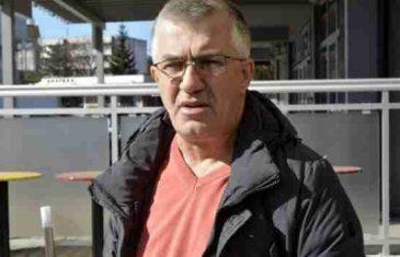 Kemal Duraković: Nudili su mi milion eura i otpis kredita, a ja sam ih prijavio… Sad strahujem od bankarske mafije, jer…