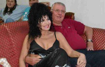 Povezuju je sa političarima, a ona jednu vezu i dalje krije od javnosti: Lidija Vukićević otkrila da li je bila sa Šešeljem?