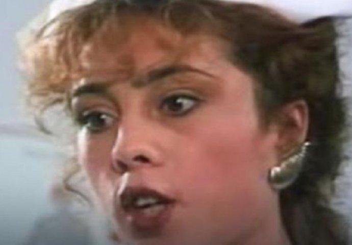 MUŠKARCI SU JE OBOŽAVALI:Glumila je medicinsku sestru, udavala se dva puta, a danas izgleda OVAKO!