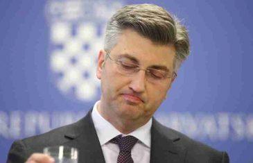 PLENKOVIĆ SE CRVENI OD STIDA: Europska komisija mijenja pravila zbog HDZ-ovog predizbornog spota, prevarili su predsjednicu Ursulu von der Leyen…