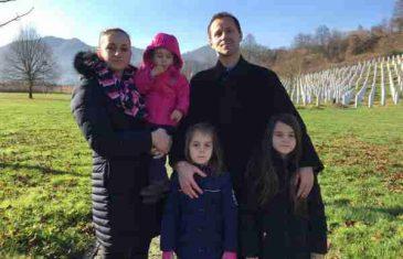 Nedžadov odgovor Mladiću: Preživio strijeljanje u genocidu i danas grli svoju porodicu