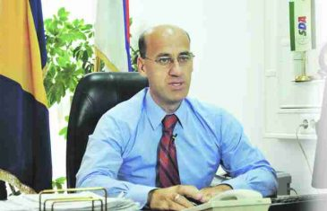 Salkić: Politika kakva se vodi u RS-u za Bošnjake liči na onu iz…