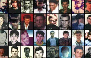 DA SE NIKAD NE ZABORAVI: Sarajevska novinarka prikuplja fotografije svih žrtava genocida u Srebrenici