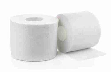 UPOZORENJE! Treba da prestanete da brišete zadnjicu toalet papirom!