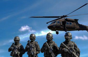 TEMA: Ko bi branio Bosnu i Hercegovinu?