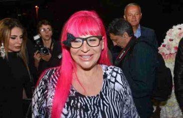 Zorica Brunclik mijenja izgled: Bit ću riba, zemlja će se tresti!