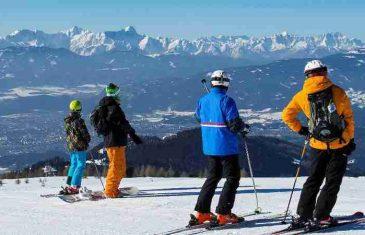 Pogledajte gdje skijaju poznati: Dino Merlin u Italiji, Zlatan Muslimović sa suprugom u Austriji…