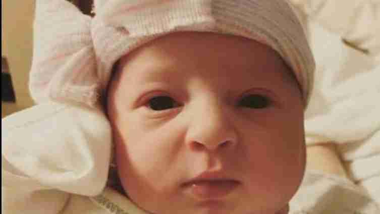 Beba rođena iz embrija koji je bio zamrznut 24 godine!