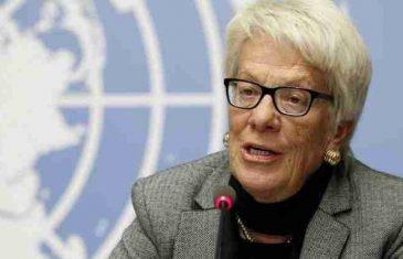 Carla del Ponte: Franjo Tuđman nije mogao podnijeti ni samu pomisao postojanja Bosne…