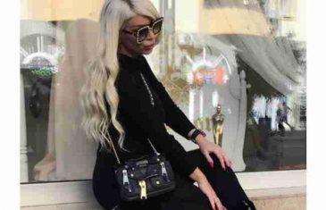 SITNICA ZA BIVŠEG! DAO ZA POKLON 26.000 €: Dara Bubamara se odmah pohvalila, a kad vidite šta je dobila, NEĆE VAM BITI DOBRO