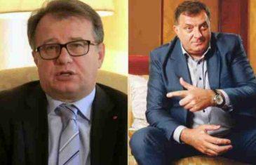 Milorad Dodik svjesno jača Nikšićev SDP kako bi dobio…