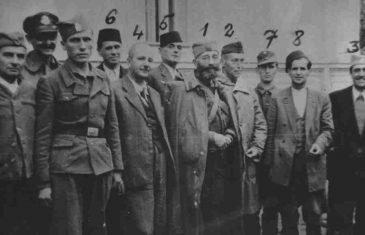 ZNATE LI KO JE BIO MUSTAFA MULALIĆ? Četnički ideolog koji je do zadnjeg dana ostao uz Dražu Mihailovića…