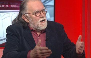 Pejaković: Nisam hrvatski glumac i ne može onaj što je rođen u nekoj vuko*ebini da meni određuje ko sam!