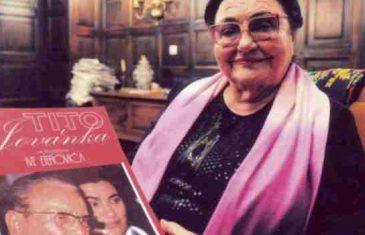 Jovanka Broz u ispovijesti pred smrt: 'Tita su kidnapovali na 13 dana, kada se vratio nije više bio isti'