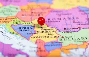 ŠOKANTNA HRVATSKA ANALIZA: Ovo je američki plan za Srbiju, šta se događalo i ŠTA ĆE BITI