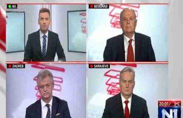 Jovanović: Građanski rat; Lagumdžija: Ovo je smješno