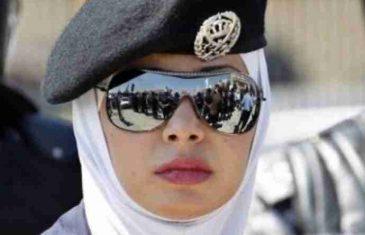 TURISTA JE SAMO DOTAKAO OVU POLICAJKU U DUBAJIU, ZNATE LI ŠTA MU SE POSLIJE DOGODILO?