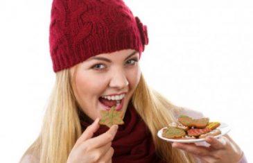 Trikovi koje možete primijeniti za vrijeme praznika: Sve jesti, a ne udebljati se
