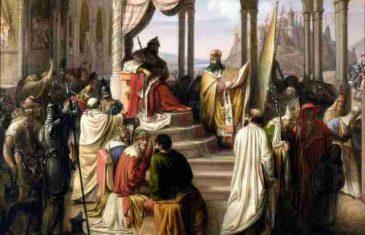ZAŠTO RUSI NISU PRIMILI ISLAM: Na sve su pristali ali jedno nisu mogli da podnesu A TO JE OVO…