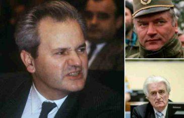 """OVAKO JE PISAO """"MALI SLOBA"""" DAČIĆ: """"Okupiraj, dovedi UN, čekaj 5 godina…"""