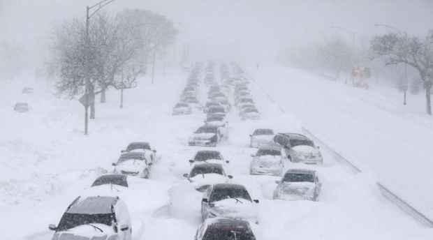 Drhtaćemo u januaru: Snijega će biti do koljena, a oluje će trajati po nekoliko dana… Stižu prve prognoze za zimu!