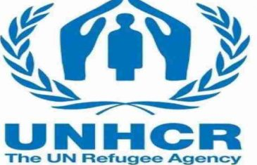 UNHCR: Evropu bi mogao zapljusnuti novi izbjeglički talas