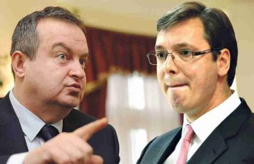 """DAČIĆ OČAJAN: """"Još ne znam da li ostajem na funkciji u novoj Vladi Srbije!"""""""