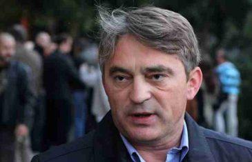 Nemamo ništa protiv interesa Hrvatske ako nisu na račun BiH, Čovićev prijedlog nehrvatski…