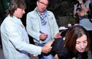 Alen i Tifa nakon 'okršaja glavama' ponovo praše, producent otkriva: Desi se nervoza, malo se popije, a onda…