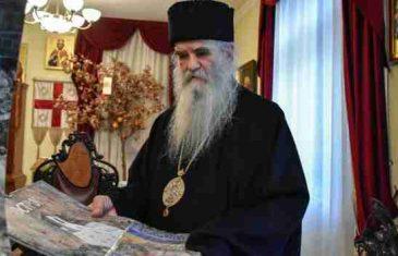 AMFILOHIJE KRITIČNO: Umjesto u bolnici, liječili ga u manastiru? Ljekari na saslušanju, sumnja se da je TESTIRAN POD LAŽNIM IMENOM