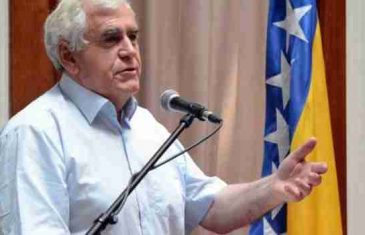 "AZEM VLLASI UPOZORAVA: ""BIH je davno trebala priznati Kosovo, Dodik želi…"""