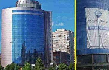 Jedna od najvećih zgrada u Sarajevu postaje savremeni poslovni centar!