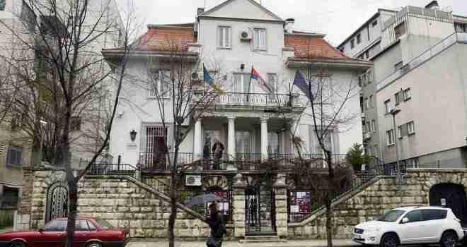 Restitucija na beogradski način: Ceca, Vuk Drašković i Ružica Đinđić ostaju na ulici