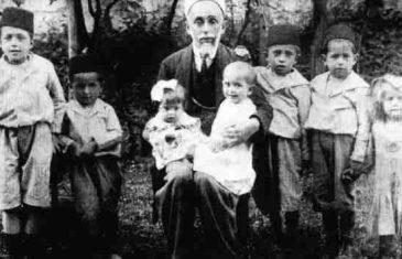 Šefket ef. Kurt: Muftija koji je na Badnje veče 1942. spasio tuzlanske Srbe od ustaškog pokolja