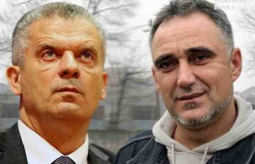 """EKSKLUZIVNO; RADONČIĆ O DELALIĆU 1993.: """"Ćelo je perfidno ucijenio moju svastiku, a možda i suprugu, da 'legnu' sa njim kako bi im…""""!"""