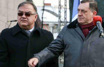 """IVANIĆ ZAKUCAO LAKTAŠENKA: """"U Programu reformi, uz Dodikov potpis, legaliziran je Ustavni sud BiH""""!"""