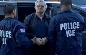 U Čikagu uhapšen bivši oficir Vojske RS, već deportovan u BiH: Bio zadužen za blokiranje izlaza iz Srebrenice