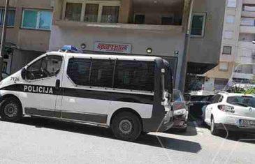 Dječak pao sa 'Staklene banke' u Mostaru, nikom nije jasno šta se dogodilo?!