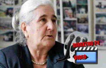 """Kako unovčiti """"genocid"""": Majka Srebrenice živi """"kao lord"""""""
